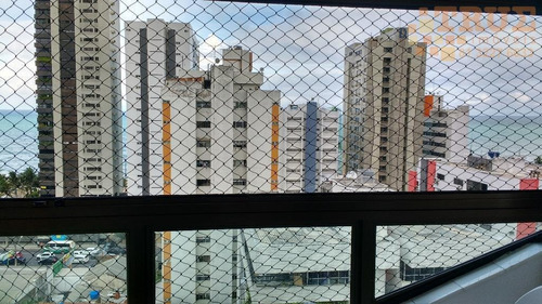 apartamento residencial à venda, piedade, jaboatão dos guararapes. - ap1126