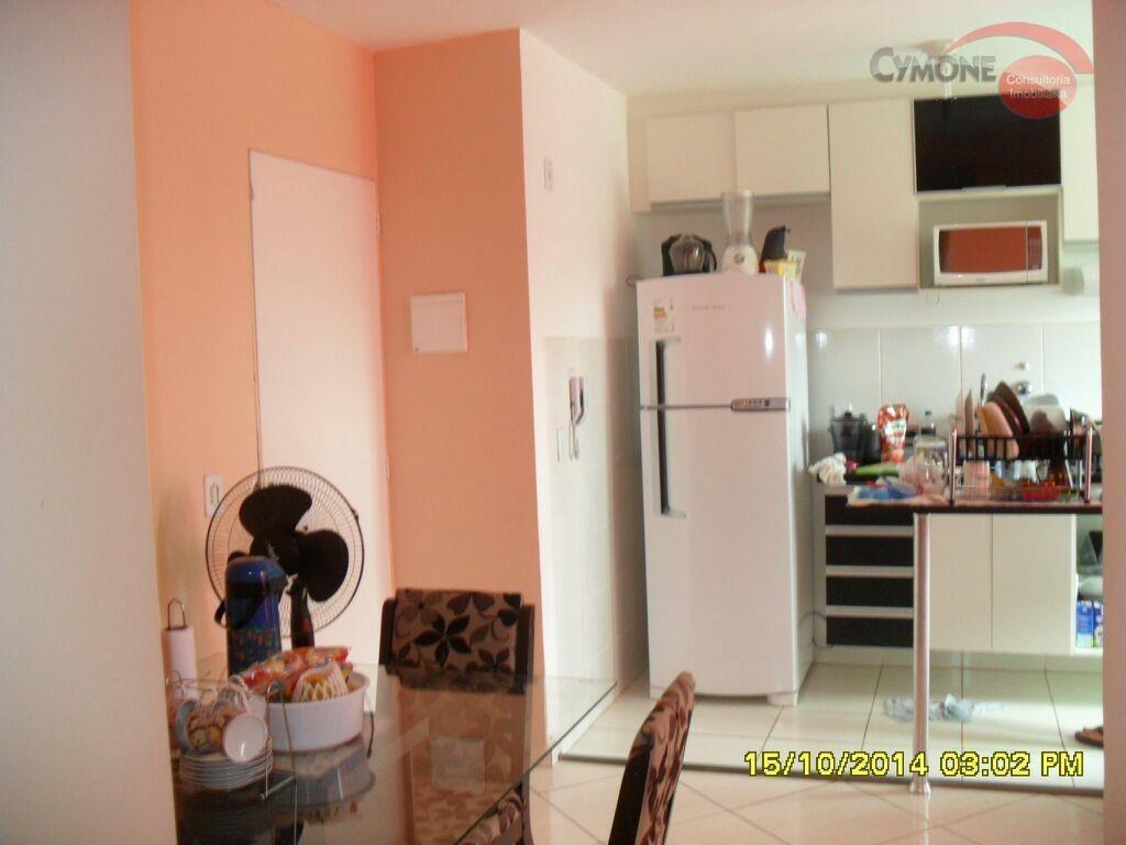 apartamento  residencial à venda, pimentas, guarulhos. - ap0046
