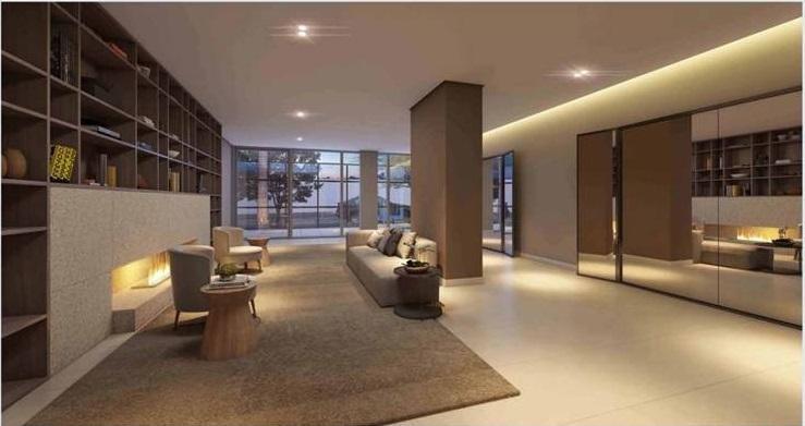 apartamento residencial à venda, pinheiros, são paulo. - ap1253
