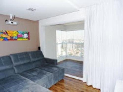 apartamento  residencial à venda, pinheiros, são paulo. - ap2686