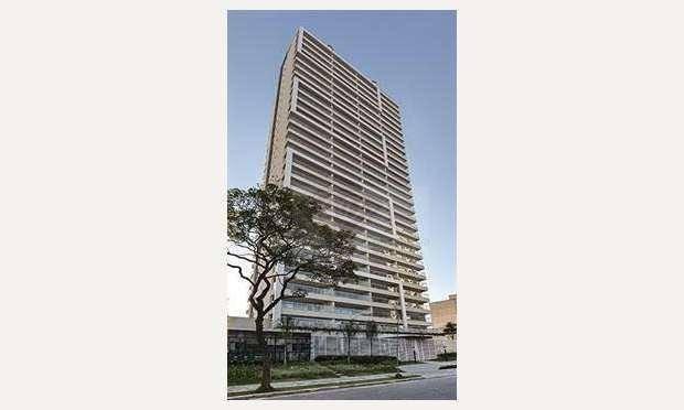 apartamento residencial à venda, pinheiros, são paulo - ap8189. - ap8189
