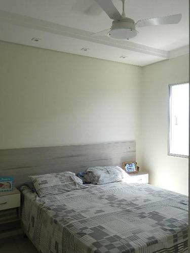 apartamento residencial à venda, piracicamirim, piracicaba. - ap0125