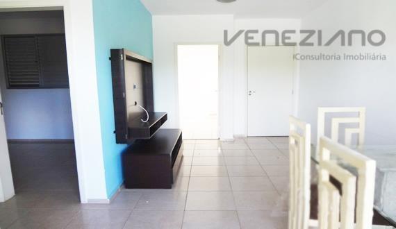apartamento residencial à venda, piracicamirim, piracicaba. - ap0254