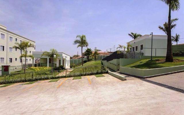 apartamento residencial à venda, piracicamirim, piracicaba. - ap0267