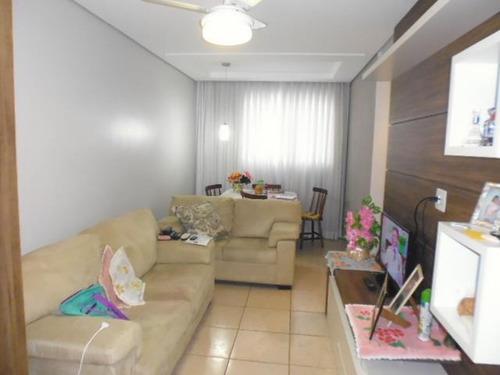 apartamento residencial à venda, piracicamirim, piracicaba. - ap0311