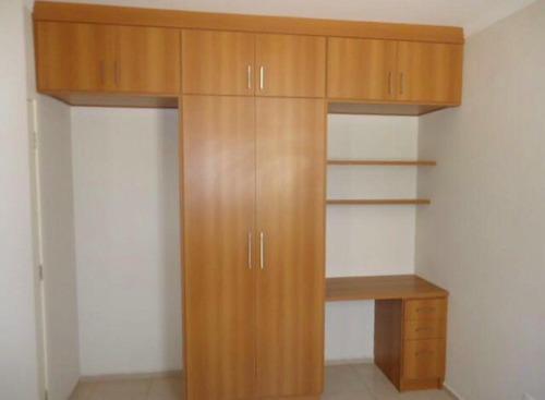 apartamento residencial à venda, piracicamirim, piracicaba. - ap0315