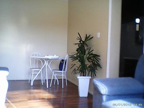 apartamento residencial à venda, piracicamirim, piracicaba. - ap0524