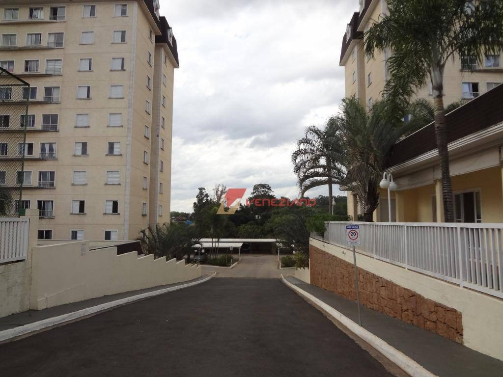apartamento residencial à venda, piracicamirim, piracicaba. - ap0530