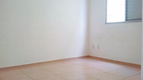 apartamento residencial à venda, piracicamirim, piracicaba. - ap0555