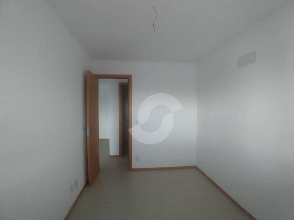 apartamento residencial à venda, piratininga, niterói. - ap5294