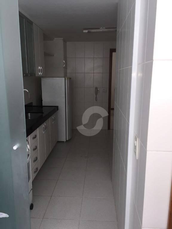 apartamento residencial à venda, piratininga, niterói. - ap5777
