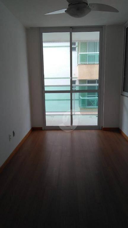 apartamento residencial à venda, piratininga, niterói. - ap6256