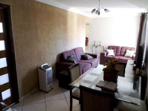 apartamento residencial à venda, piratininga, osasco. - ap1162
