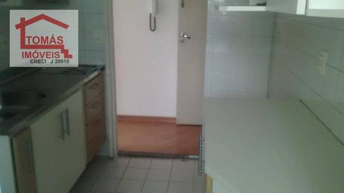 apartamento  residencial à venda, pirituba, são paulo. - ap0705