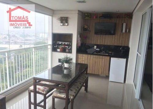apartamento residencial à venda, pirituba, são paulo. - ap1131