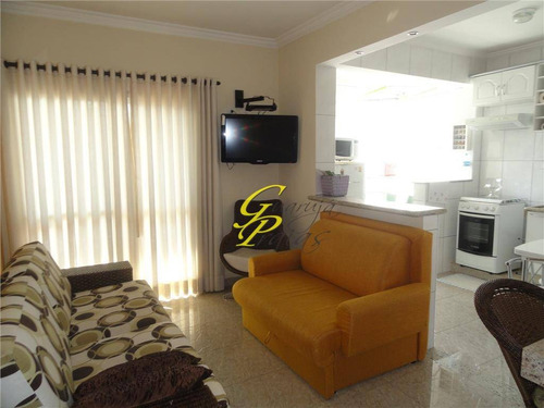 apartamento residencial à venda, pitangueiras, guarujá - ap1915. - ap1915