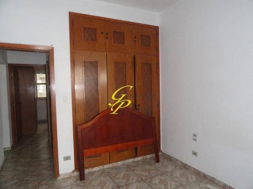 apartamento residencial à venda, pitangueiras, guarujá - ap2576. - ap2576