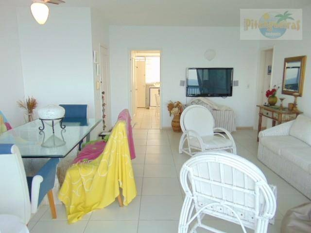 apartamento residencial à venda, pitangueiras, guarujá. - ap2886