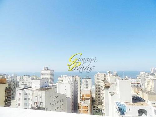 apartamento residencial à venda, pitangueiras, guarujá. - codigo: ap1059 - ap1059
