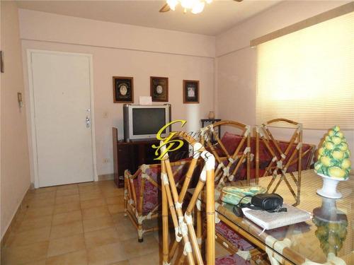 apartamento  residencial à venda, pitangueiras, guarujá. - codigo: ap1096 - ap1096