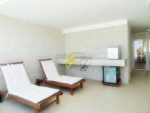 apartamento residencial à venda, pitangueiras, guarujá. - codigo: ap1137 - ap1137