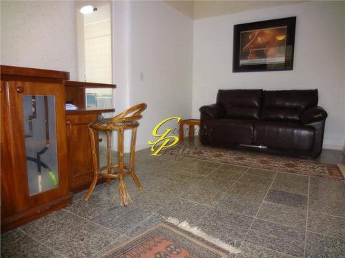 apartamento residencial à venda, pitangueiras, guarujá. - codigo: ap1314 - ap1314
