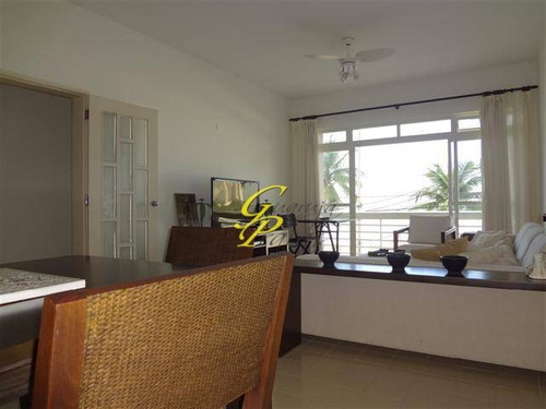 apartamento residencial à venda, pitangueiras, guarujá. - codigo: ap1451 - ap1451