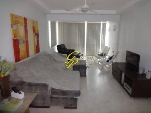 apartamento  residencial à venda, pitangueiras, guarujá. - codigo: ap1472 - ap1472