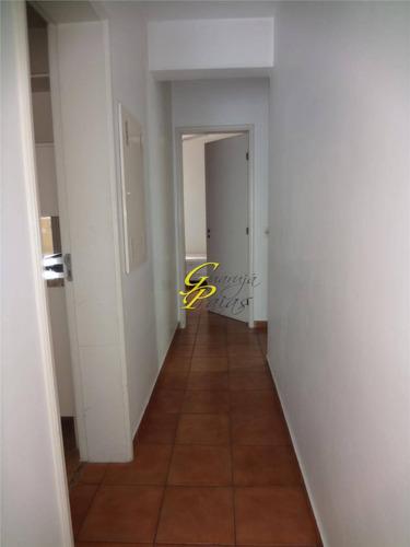 apartamento residencial à venda, pitangueiras, guarujá. - codigo: ap1511 - ap1511