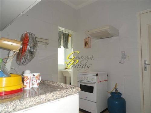 apartamento residencial à venda, pitangueiras, guarujá. - codigo: ap1578 - ap1578