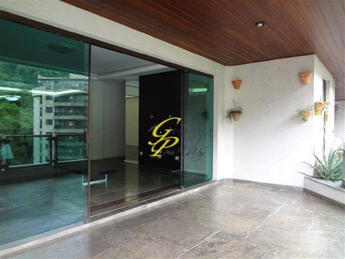 apartamento residencial à venda, pitangueiras, guarujá. - codigo: ap1637 - ap1637