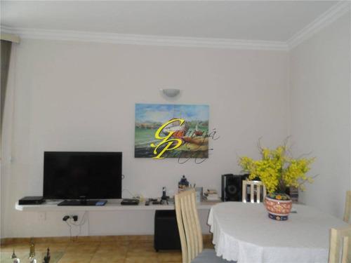 apartamento residencial à venda, pitangueiras, guarujá. - codigo: ap1647 - ap1647