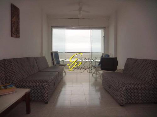 apartamento residencial à venda, pitangueiras, guarujá. - codigo: ap1691 - ap1691