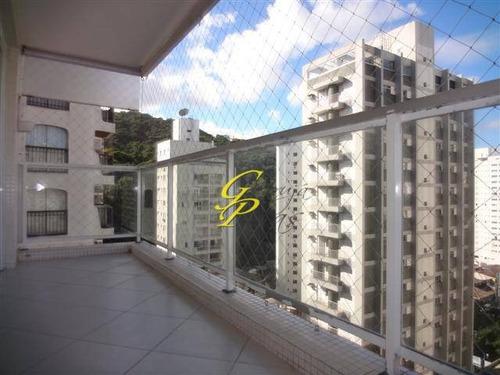 apartamento residencial à venda, pitangueiras, guarujá. - codigo: ap1729 - ap1729