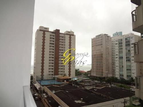 apartamento residencial à venda, pitangueiras, guarujá. - codigo: ap1775 - ap1775