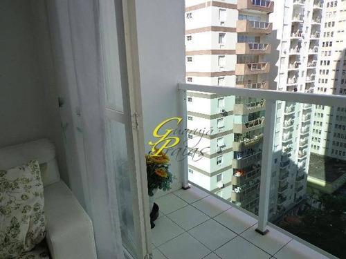 apartamento residencial à venda, pitangueiras, guarujá. - codigo: ap1795 - ap1795