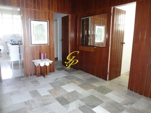 apartamento residencial à venda, pitangueiras, guarujá. - codigo: ap1829 - ap1829
