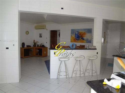 apartamento residencial à venda, pitangueiras, guarujá. - codigo: ap1927 - ap1927