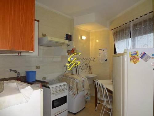 apartamento residencial à venda, pitangueiras, guarujá. - codigo: ap1977 - ap1977