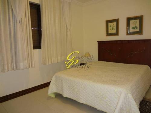 apartamento residencial à venda, pitangueiras, guarujá. - codigo: ap1983 - ap1983