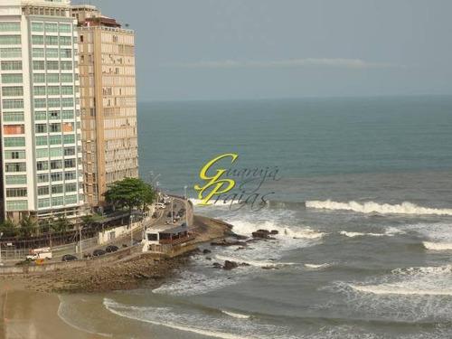 apartamento residencial à venda, pitangueiras, guarujá. - codigo: ap2000 - ap2000