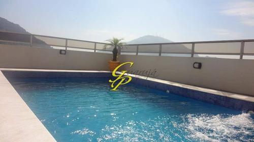 apartamento residencial à venda, pitangueiras, guarujá. - codigo: ap2065 - ap2065
