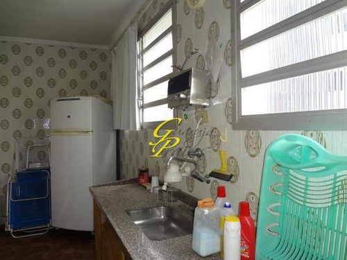 apartamento residencial à venda, pitangueiras, guarujá. - codigo: ap2085 - ap2085