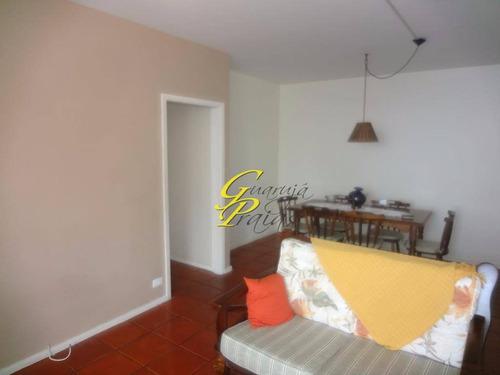 apartamento residencial à venda, pitangueiras, guarujá. - codigo: ap2105 - ap2105