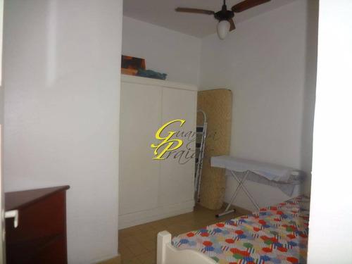 apartamento residencial à venda, pitangueiras, guarujá. - codigo: ap2124 - ap2124