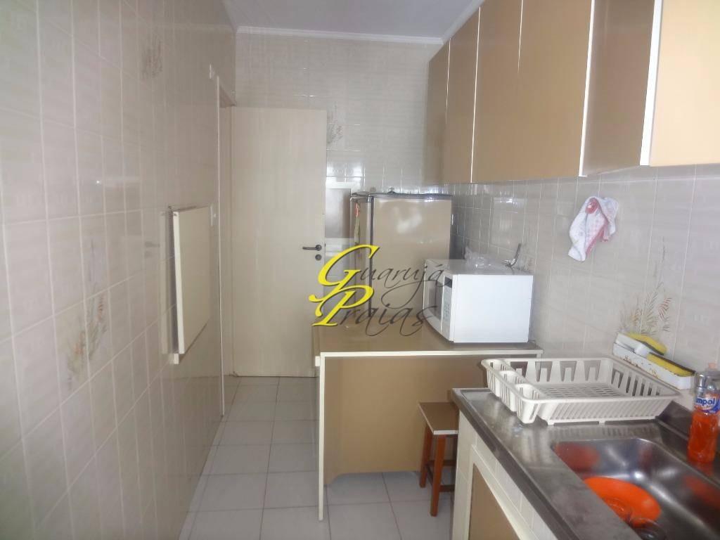 apartamento residencial à venda, pitangueiras, guarujá. - codigo: ap2156 - ap2156