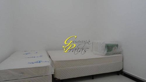 apartamento residencial à venda, pitangueiras, guarujá. - codigo: ap2208 - ap2208