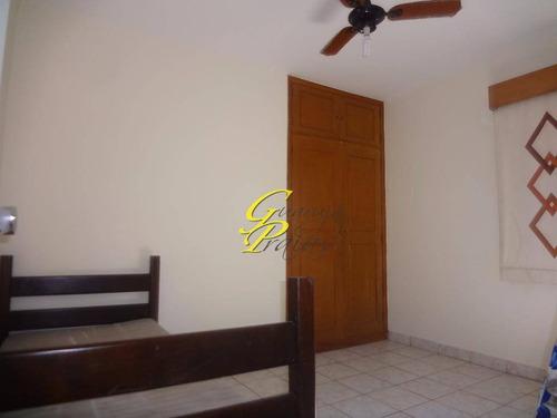 apartamento residencial à venda, pitangueiras, guarujá. - codigo: ap2274 - ap2274