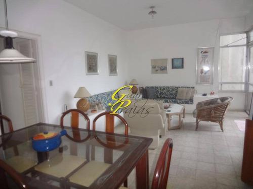 apartamento residencial à venda, pitangueiras, guarujá. - codigo: ap2338 - ap2338