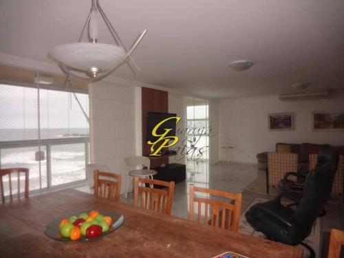 apartamento residencial à venda, pitangueiras, guarujá. - codigo: ap2379 - ap2379
